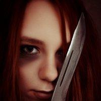 Killer :: Sophiko Gelashvili-Sviridova