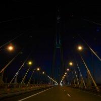 Русский мост :: Наталья Цыпцына