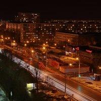 вид с балкона :: Константин