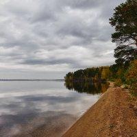 Октябрь уж наступил :: Светлана Игнатьева