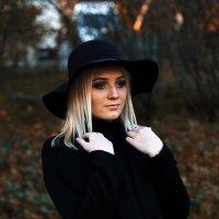 Осень. :: Olesya Inyushina