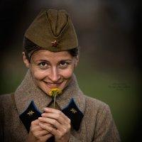 цветик -семицветик... :: Виктор Перякин