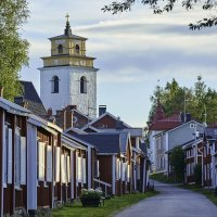 Гаммельстад, Швеция. :: Андрей Ногтев