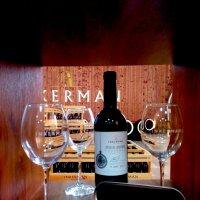 Инкерманский завод марочных вин. :: Сережка Фантом