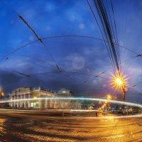 Челябинск :: Александр Журавлёв