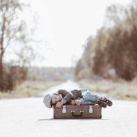 Когда совсем нет сил ждать... :: Олеся Гордей