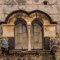 Окно в мир.. :: Виктор Льготин