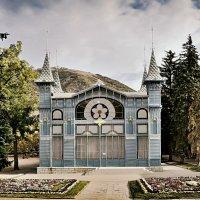 Лермонтовская галерея г.Пятигорск :: Мария Климова