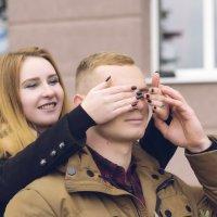 Угадай! ;) :: Алеся Пушнякова