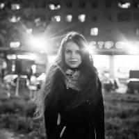 Вечерний портрет :: Женя Рыжов