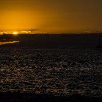 Sunset :: Дмитрий Чулков