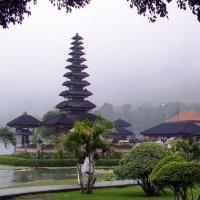 Бали. Озеро Братан :: Маргарита