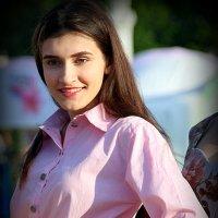 стильные девушки :: Олег Лукьянов