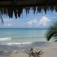 Западное побережье Ко Чанга. :: Phinikia
