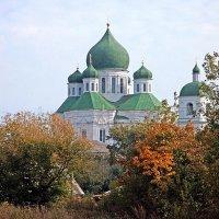Успенский собор :: Сергей Тарабара