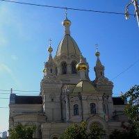 Покровский собор :: Александр Рыжов