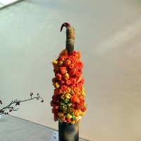 Выставка Икебаны :: татьяна петракова