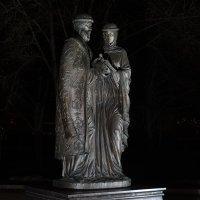 Памятник :: Константин