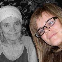 Молодость -старость :: Татьяна Королева