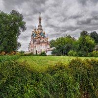 Храм в честь иконы Казанской Божией Матери :: mila
