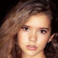 Даша. 12 лет :: kurtxelia