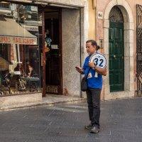 Пока туристы обедают.. :: Виктор Льготин