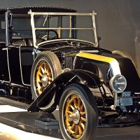 Когда  автомобили  были молодыми. :: Виталий Селиванов