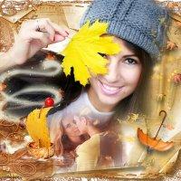 Осенние мечты :: Michelen