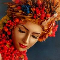 Золотая осень :: Юлия Галиева