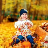 Осень :: Юлия Галиева
