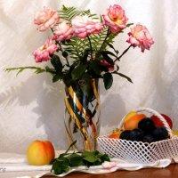 Поздние розы... :: Тамара (st.tamara)