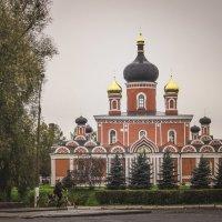 Воскресенский собор (Старая Русса) :: Iulia Efremova