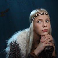 Scandinavian :: Олеся Еремеева