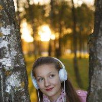 Осеннее настроение :: Сергей Ефименко