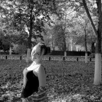 прогулка :: Oksana Verkhoglyad