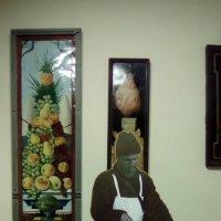 """Интерьер зала """"Торговый Петербург"""". (музей Петропавловская крепость) :: Светлана Калмыкова"""