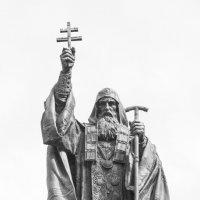 Патриарх Ермоген :: Александр Аполонов