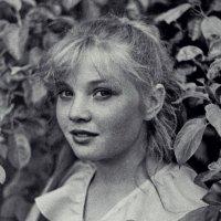 Выпускница (1992 г.) :: Валерий Симонов