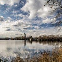 Autumn :: Dmitry Ozersky