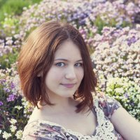 напоминание о лете :: Алиса Колмагорова