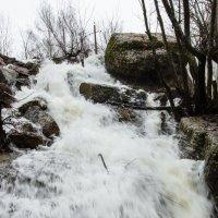 Водопад Кук-Караук :: Николай Бирюков