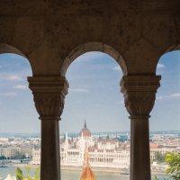 Будапешт(Венгрия) :: Екатерина Гриб