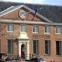 Hermitage Amsterdam :: Olga