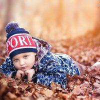 Осень :: m0skit Макс Хохряков