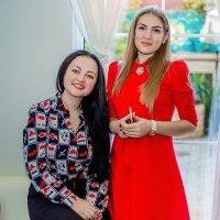 Подруги :: Таня Харитонова