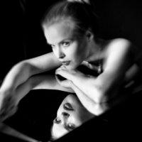 Зеркало :: Elena Kuznetsova