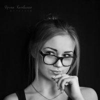 Монохром :: Ирина Kачевская