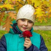 Десятая осень. :: Анатолий. Chesnavik.