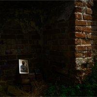 Забытый храм... :: Влад Никишин
