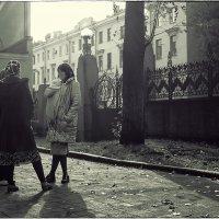 My magic Petersburg_02235 :: Станислав Лебединский